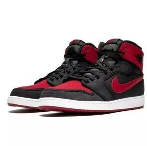 Nike Air Jordan 1 KO High OG Retro AJKO Chicago 11